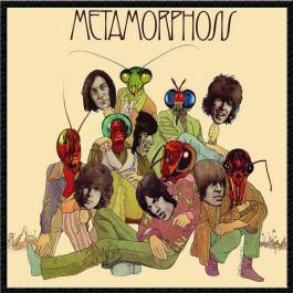 Rolling Stones : Metamorphosis