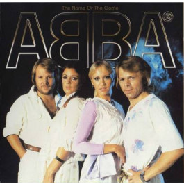 Abba : Name of the Game