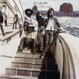Byrds : Untitled / Unissued