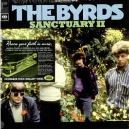 Byrds : Sanctuary 2