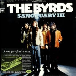 Byrds : Sanctuary 3