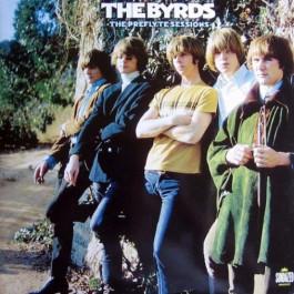 Byrds : Preflyte Sessions