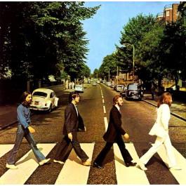 Beatles : Abbey Road