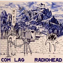 Radiohead : Com Lag 2 + 2 = 5