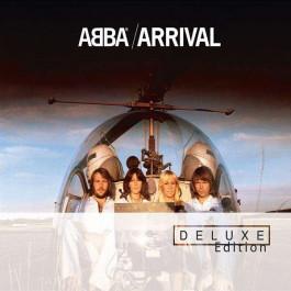 Abba : Arrival
