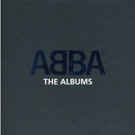 Abba : The Albums