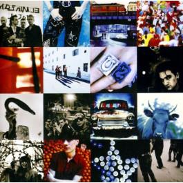U2 : Achtung Baby