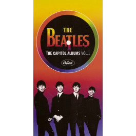 Beatles : Capitol Albums - Vol. 1