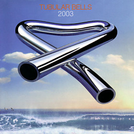 Mike Oldfield : Tubular Bells 2003