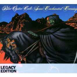 Blue Oyster Cult : Some enchanted Evening