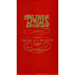 Byrds : There's a Season