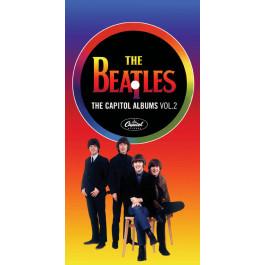 Beatles : Capitol Albums - Vol. 2