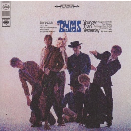 Byrds : Younger than yesterday