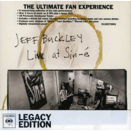Jeff Buckley : Live at Sin-E - Deluxe Edition