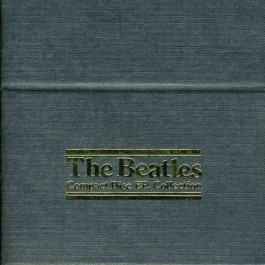 Beatles : EP Collection