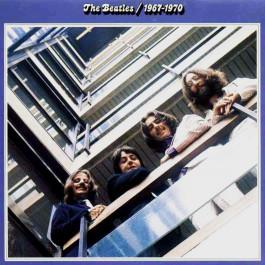 Beatles : Blue Album - 1967/70 - Best of