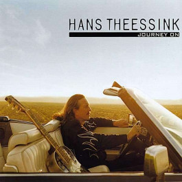 Hans Theessink : Journey on