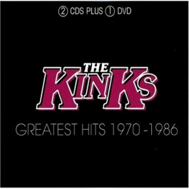 Kinks : Greatest Hits