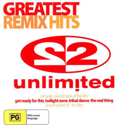 2 Unlimited : Greatest Remix Hits