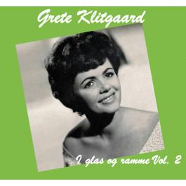 Grete Klitgaard : I glas & ramme 2