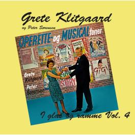 Grete Klitgaard : I glas og ramme 4
