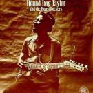 Taylor, Hound Dog