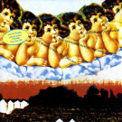 Cure : Japanese whispers