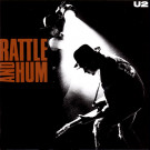 U2 : Rattle & Hum