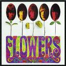 Rolling Stones : Flowers