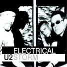 U2 : Electrical Storm