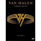 Van Halen : Videohits - Vol. 1