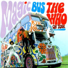 The Who : Magic Bus