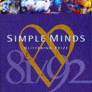 Simple Minds : Glittering Prize