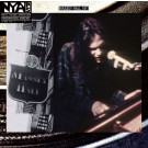 Neil Young : Live at Massey Hall