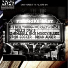 Neil Young : Live at Fillmore East