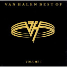 Van Halen : Best of - Vol. 1