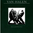 Van Halen : Women and Children first