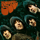 Beatles : Rubber Soul