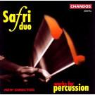Safri Duo (Klassisk) : Works for Percussion