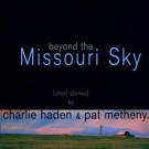 Haden & Pat Metheny, Charlie