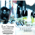 Cure : Head on the Door