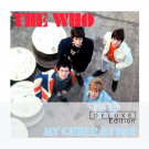 The Who : The Who sings my generation