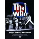 The Who : Who's better Who's best