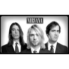 Nirvana : With the Lights out
