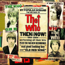 The Who : Then & now