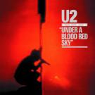 U2 : Under a Blood red Sky