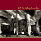 U2 : The unforgettable Fire