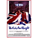 The Who : The Kids are allright