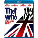 The Who : Live at Killburn 1977