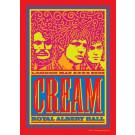 Cream : Royal Albert Hall - Reunion Tour